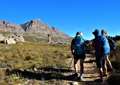 Multi-day Trails - Cederberg