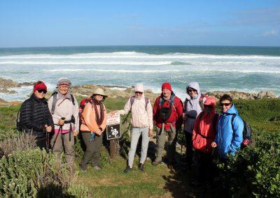 Chokka Trail