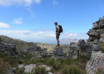 Mutli-day trails - Traversline