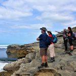 Mutli-day trails - Whale-Trail