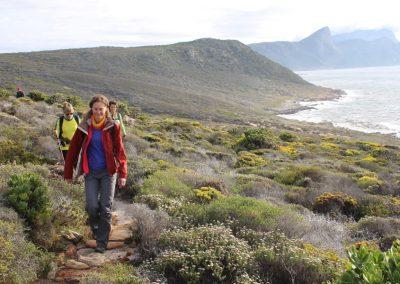 Cape of Good Hope - Buffelsfontein - Kanonkop Circuit-04