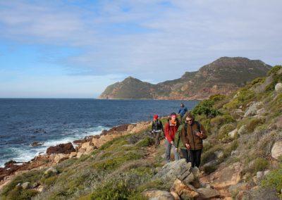 Cape of Good Hope - Buffelsfontein - Kanonkop Circuit-06