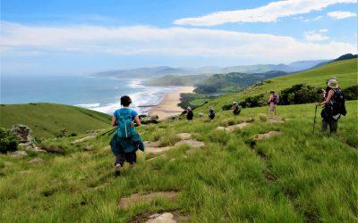 Pondo-Hopper Trail