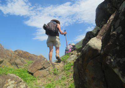 Multi-Day Trails