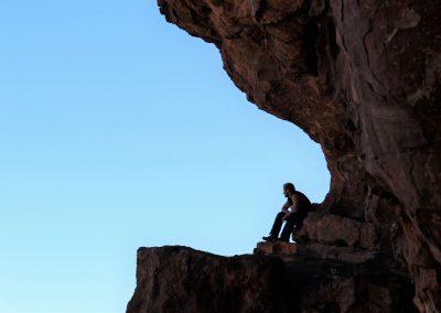 Mutli-day trails - Cederberg