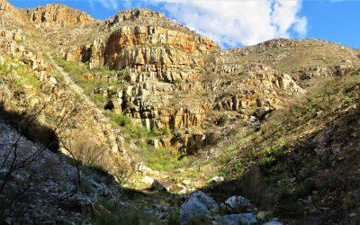 Oukraal Trail